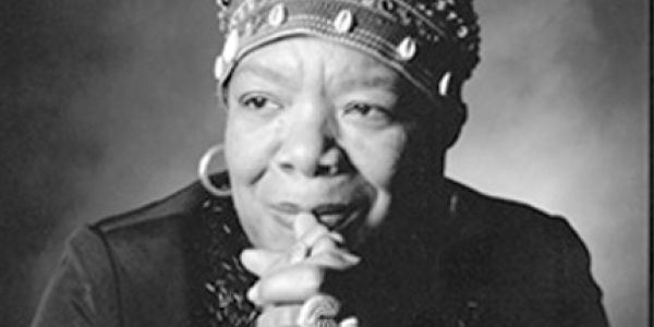 essay on maya angelou phenomenal woman
